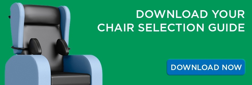 DOWNLOAD YOUR CHAIR SELECTION GUIDE